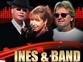 Ines Mossbauer & Band