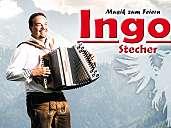 Ingo Stecher - Musik zum Feiern
