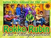 Rokko Rubin & die Schlagerjuwenen