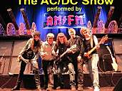 """Tribute - """"The AC/DC Show by AM/FM"""""""