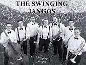 The Swinging Jangos