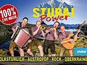 Stubai Power
