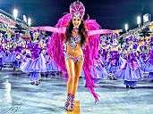 Samba Show Kashira - Brasil Show