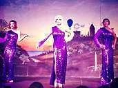 STARGIRLSHOW - Travestie Entertainment