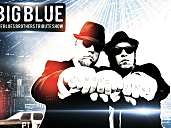 The Blues Brothers Tribute Show - Big Blue