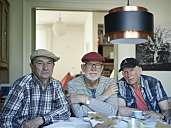 Gnavne Gamle Mænd