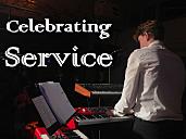 Celebrating Service