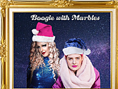 Boogie with Marbles Xmas Edition