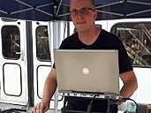 DJ Andreas Pommer