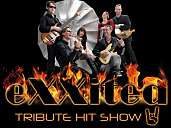 eXXited - Tribute Hit Show
