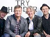 Try Harder Band