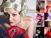 Melina Schmoll   Marilyn & Friends
