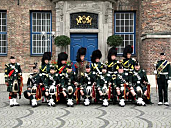 Rhine Area Pipes and Drums