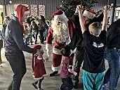 Den Hyggelige Julemand