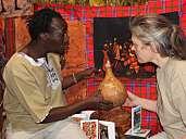 Karen Blixen og Kenya