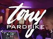 Video DJ Tony Pardeike für Berlin und Brandenburg