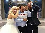DJ Mirko der Hochzeitsprofi