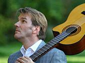 Live Musiker Gerd Hesse