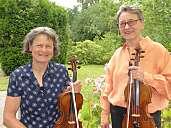 Hamburger Violin-Duo