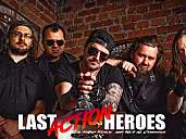 LAST ACTION HEROES