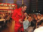 Karsten Holms Elvis-show