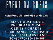 Event DJChris