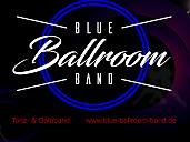 Blue Ballroom Band