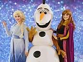 Magische Momente - Prinzessin und Superhelden buchen für Kindergeburtstage und Events