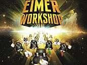 Teambuilding mit dem EIMER-WORKSHOP!  Teambuilding Maßnahme für Ihr/e Firmenevent, Tagung, Weihnachtsfeier, Betriebsausflug!