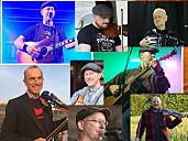 Hot Asphalt - Irish Party Folk Band