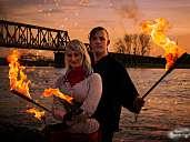 Insanity Firedance
