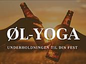 Øl Yoga
