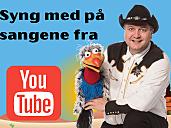 Sherif Haps  +16,9 millioner afspilninger på YouTube