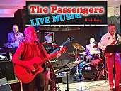The Passengers -Heidelberg-