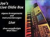 Joe's Live Oldie Box