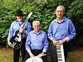Trio De grå Synger
