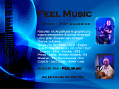 Acoustic Duo -  FEEL MUSIC