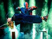 Magier Ralf Gagel - Internationales ZauberTheater
