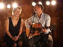 Anne og Jesper Duo