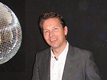 DJ Henrik Slæger