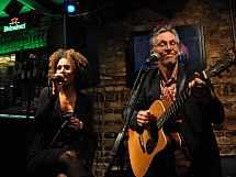 Manuela & Seegert - Blues & Ballads