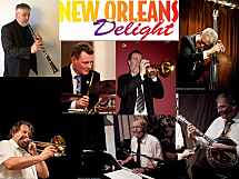 New Orleans Delight