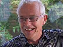 Arne Strøm