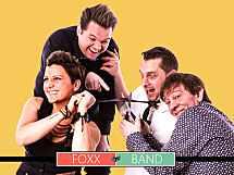 ABBA show and Foxx Showband