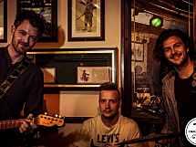 Alaska Trio
