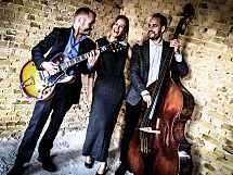 New Sun Jazz Trio