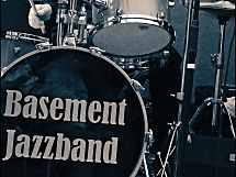 Basement Jazzband