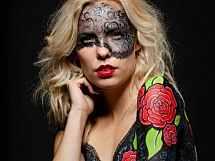Rantzau Bodyart - bodypaint og party makeup