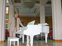 Bryllupspianisten