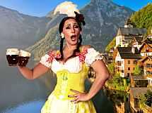 Tyroler Trunten - Show for sjovt!